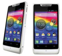 Motorola RAZR D1 i D3 - smartfony Android z opcją Dual-SIM