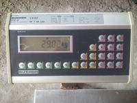 Waga Bizerba ITC-2 - procedura kalibracji
