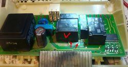 Zmywarka Bosch SGS43E32EU/15 nie działa
