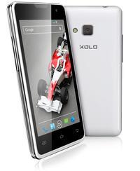 """Lava Xolo Q500 - smartphone z 4"""", Snapdragon S4 Play i Dual SIM"""
