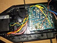 Zdalnie sterowany samochód NIKKO nie działa