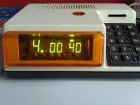 [Sprzedam] Zegar Signal 201 + pudełko + instrukcja + stara gwarancja