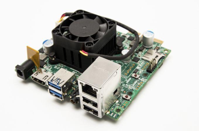 Gizmo 2 - jednop�ytkowy komputer barebone z dwurdzeniowym procesorem za 199USD
