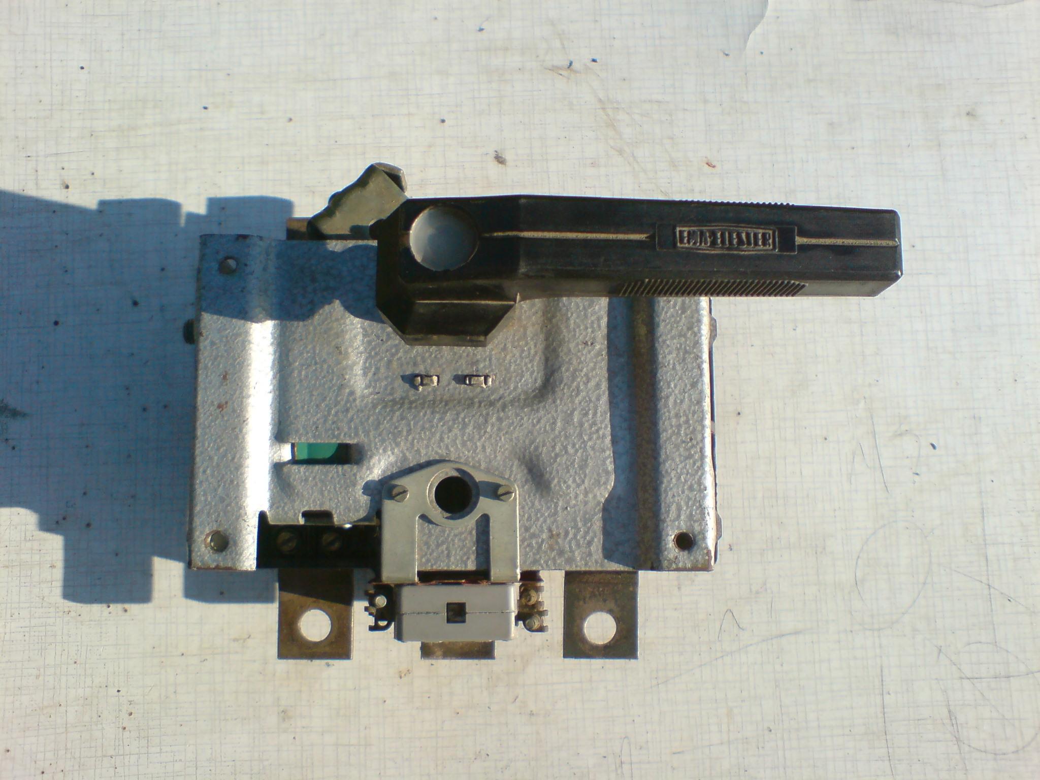 [Sprzedam] Roz��cznik Wy��cznik LO400Z