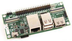 Zestaw z kamerą stereoskopową dla Raspberry Pi CM3