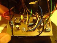 Oszukać tranzystor - lampowy przester dla gitarzystów.