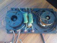 Audion Kolumny 200 watt RMS prawie EXTRA! (Przestroga)