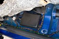 VW Passat: moduł komfortu rozładowuje akumulator - co robić?