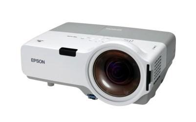 Projektor Epson PowerLite 410W