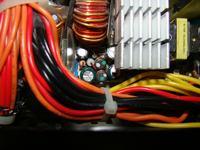 Tacens model: Valeo Smart 480 - piszczy i nie rusza napięcie +5VSB wynosi 0,26V