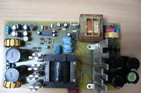 Przetwornica 230/+-55v, dobór ilosci uzwojen na etd49