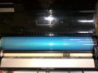 Epson Aculaser 1100 dziwne rysy modułach bębna w drukarkach