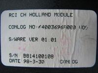 centralka CONLOG w mazda 323F - pilot nie działa