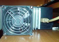 Zasilacz 0-30 V 0-9 A electronics-lab - wersja poprawiona