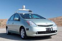 Autonomiczne pojazdy (UGV) od Google już niedługo na drogach stanu Nevada