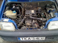 Fiat Cinquecento 704ccm jak zmienić czujnik temperatury?