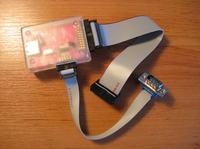 JTAG dla procesorów ARM via USB + RS-232 - 4R|\/|-JT4G