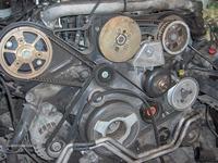 AUDI A6 2.5 TDI wymiana wałków rozrzadu,dziwne drgania podczas pracy silnika