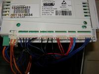Zmywarka Electrolux esf 4159 nie działa