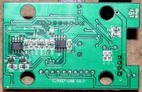 Interfejs OBD2 elm327 USB -przeróbka na com, konwerter