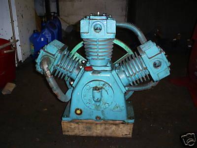 silnik 5,5kw do kompresora