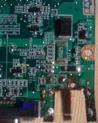 Fujitsu Siemens AMILO PI2515 - brak ładowania baterii