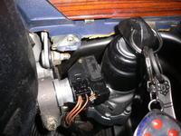 Mercedes 124 , 3.0D 1993r Nie kręci rozrusznik.