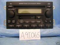 Honda CRV z 2004r - OEM radio - jak podłączyć antenę?